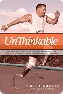 Unthinkable by Scott Rigsby