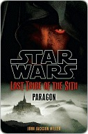 Paragon by John Jackson Miller
