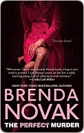The Perfect Murder by Brenda Novak