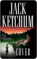 Cover by Jack Ketchum
