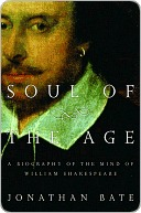 Soul of the Age Soul of the Age by Jonathan Bate