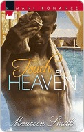 Download free Touch of Heaven (St. James Sisters #1) PDF by Maureen Smith