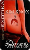 Demonic Attraction by Kim Knox
