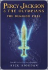 The Demigod Files (Percy Jackson and the Olympians Series)