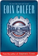 Half-Moon Investigations by Eoin Colfer