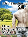 One Dependable Man [The McBrides of Texas 1]