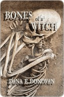 Bones of a Witch (Tony Marcella Mysteries, #4)