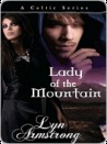 Lady of the Mountain (Celtic Witch, #4)