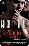 Her Vampire Husband by Michele Hauf