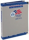 Official U.S. Mint Lincoln Cents Coin Album