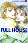 Full House Vol. 1 by Sooyeon Won
