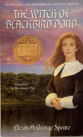 an analysis of a character kit in the witch of blackbird pond by elizabeth george speare The witch of blackbird pond was the 1959 newbery medal winner after the death of her grandfather, 16-year-old kit leaves her caribbean home to live with her puritan aunt and uncle in connecticut.