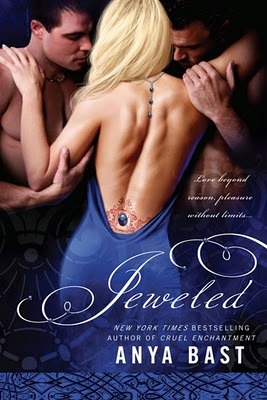 Jeweled (Court of Edaeii, #1)