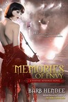 Memories of Envy (Vampire Memories, #3)
