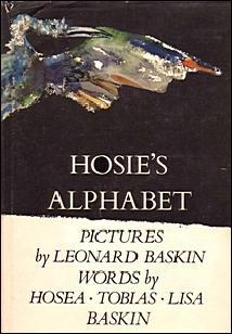 Hosie's Alphabet by Leonard Baskin