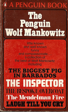 The Penguin Wolf Mankowitz