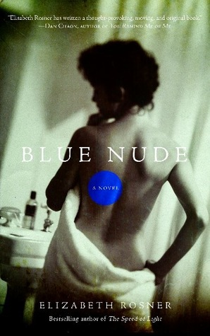 Blue Nude: A Novel