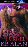 Alpha Turned by K.B. Alan