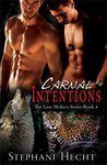 Carnal Intentions (Lost Shifters, #4)