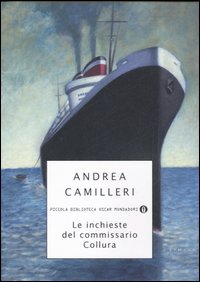 Le inchieste del commissario Collura by Andrea Camilleri