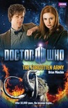 Doctor Who by Brian Minchin