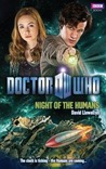 Doctor Who: Night of the Hu...