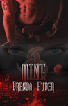 Mine by Brenda Huber