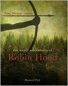 The Merry Adventures of Robin Hood (Fall River Press Edition)