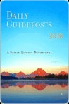 Daily Guideposts 2010