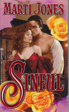 Sinful by Marti Jones