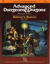 Baltron's Beacon (Advanced Dungeons & Dragons Module I7)