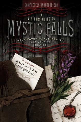 A Visitor's Guide to Mystic Falls by Red