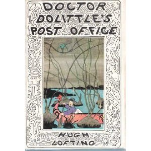 Doctor Dolittle's Post Office (Doctor Dolittle, #3)