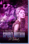 Spirit Within (Bonded Fantasy, #6)