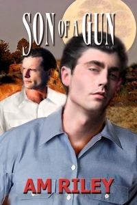 Son of a Gun by A.M. Riley