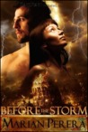 Before The Storm (Eden Trilogy, #1)