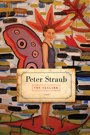 The Skylark by Peter Straub