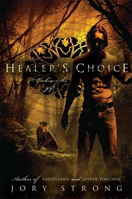 Review: Healer's Choice by Jory Strong