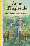 Anne d'Ingleside by L.M. Montgomery