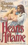 Hearts Aflame by Johanna Lindsey