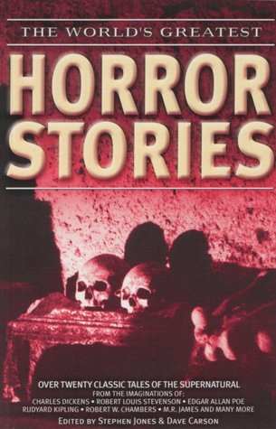 The World's Greatest Horror Stories