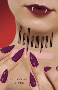 ReVamped (Vamped, #2)