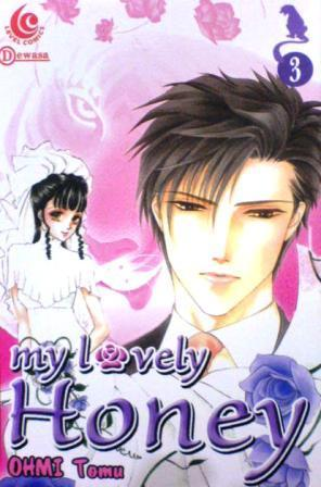 My Lovely Honey Vol. 3