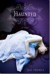 Haunted by Joy Preble