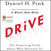 Find Drive: The Surprising Truth About What Motivates Us (Audiobook) DJVU