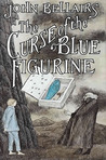 The Curse of the Blue Figurine (Johnny Dixon, #1)