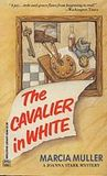 The Cavalier in White (Joanna Stark, #1)