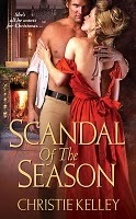 Scandal of the Season (The Spinster Club, #4)
