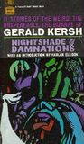 Nightshade & Damnations: 11 Stories of the Weird, the Unspeakable, the Bizarre