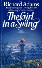 The Girl in a Swing by Richard Adams